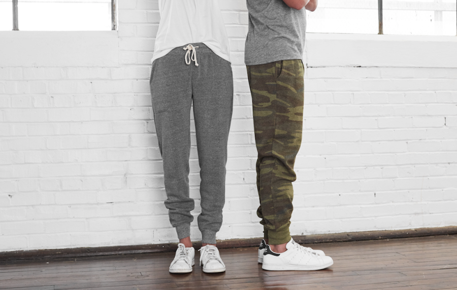 Best Jogger Pants - Alternative Apparel