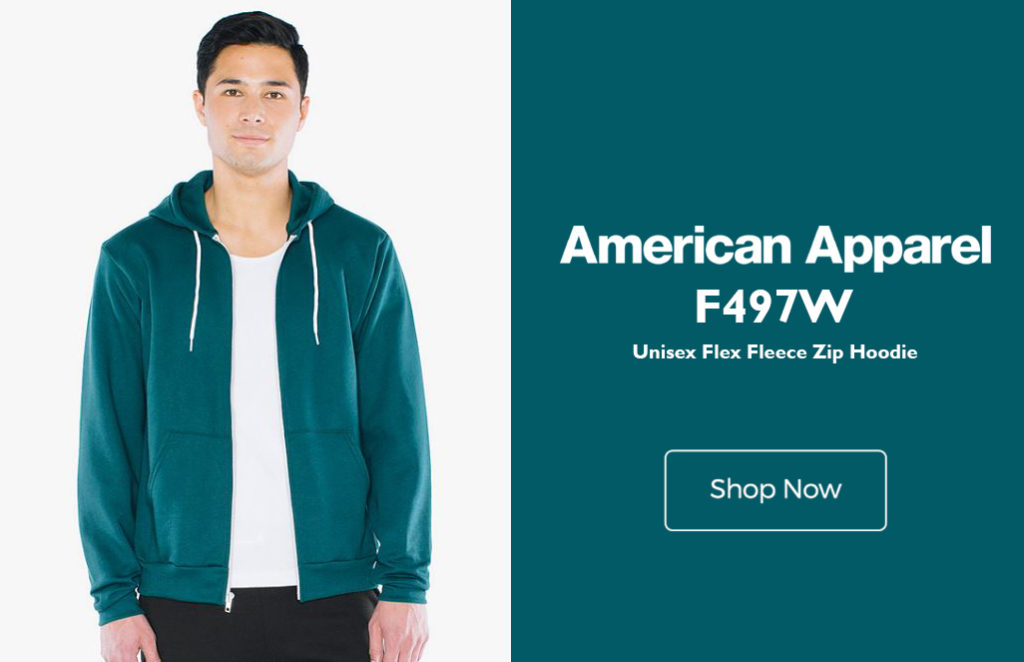 c6635457 Enhanced with a hooded white finish drawcord, the F497W is the must-have,  best zip up hoodie. This cheap blank hoodie is made from 50% polyester and  50% ...