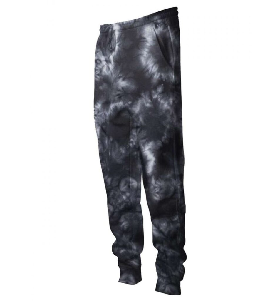 INDEPENDENT TRADING CO. PRM50PTTD TIE-DYED FLEECE PANTS links to product page to purchase