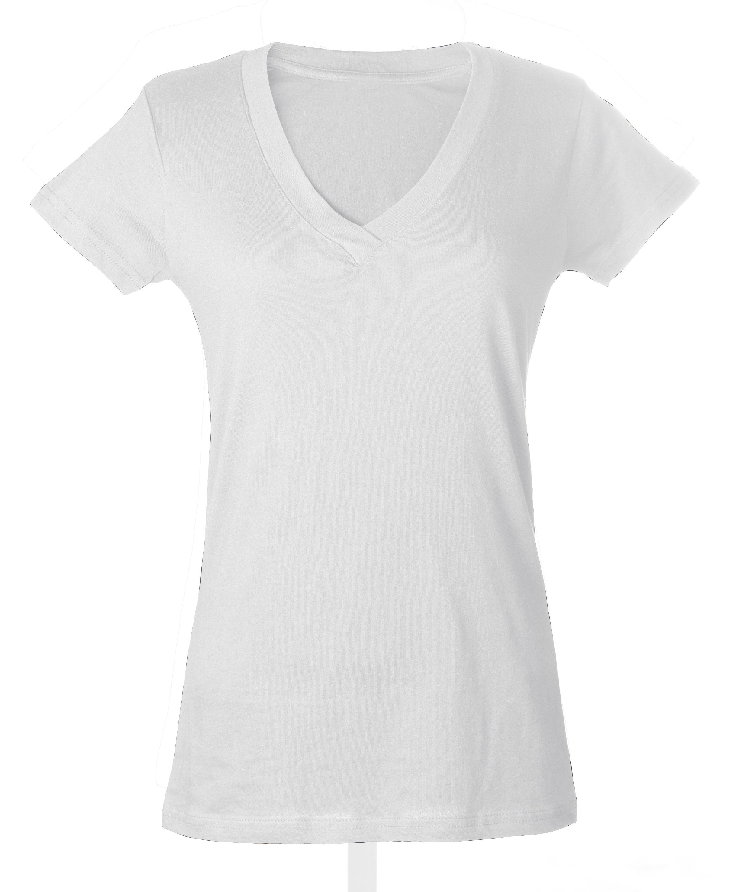 Tultex 0214 for White female t shirt