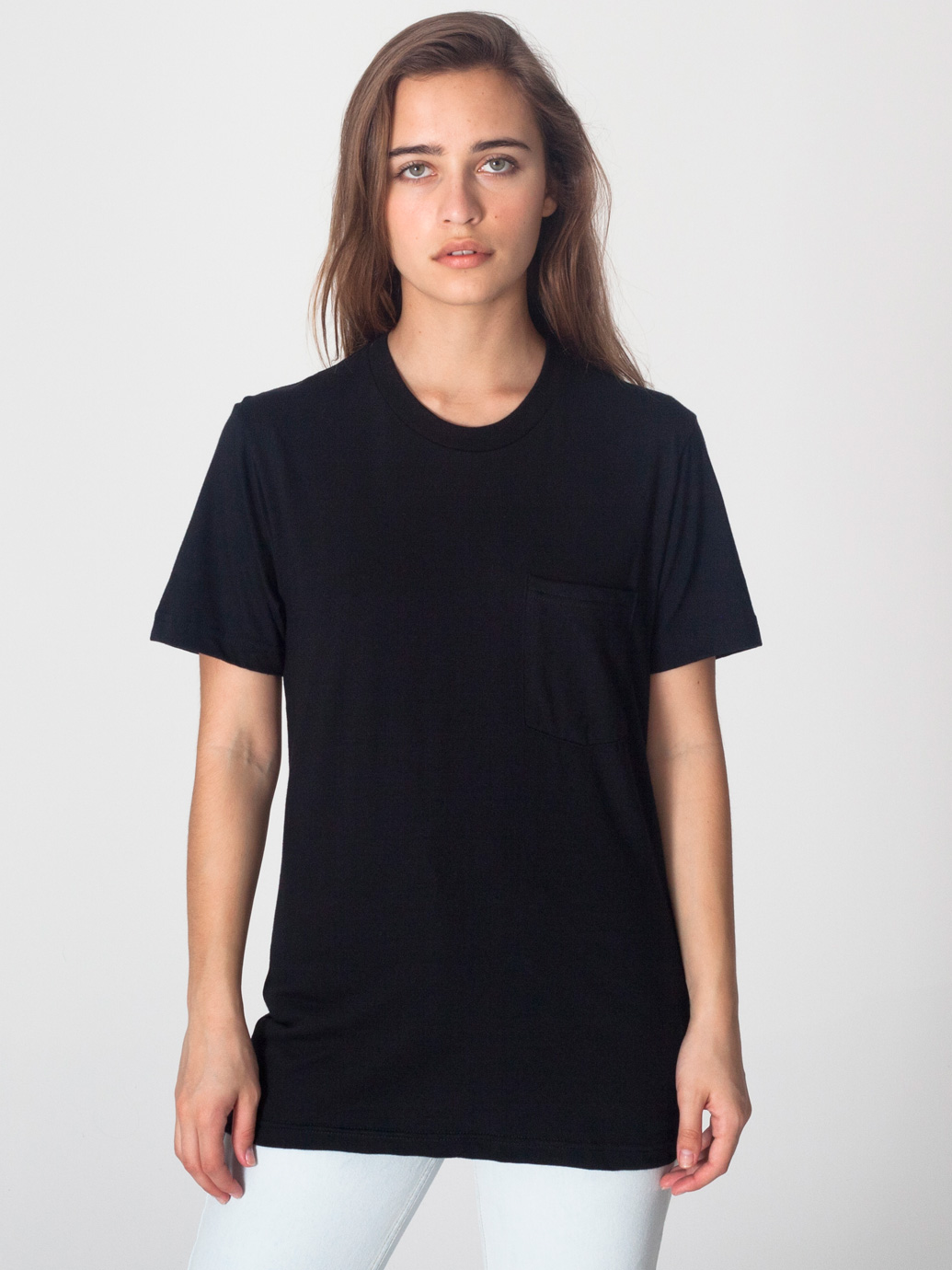 American apparel 2406 for American apparel custom t shirts