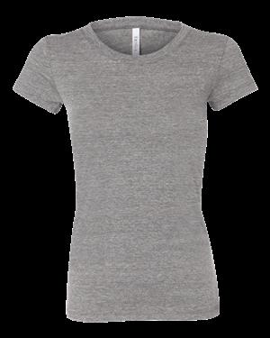 Crew Neck T Shirt Women