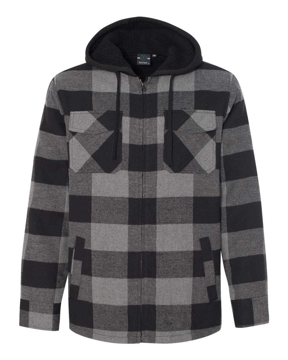 Burnside Clothing 8620 Blankstyle Com