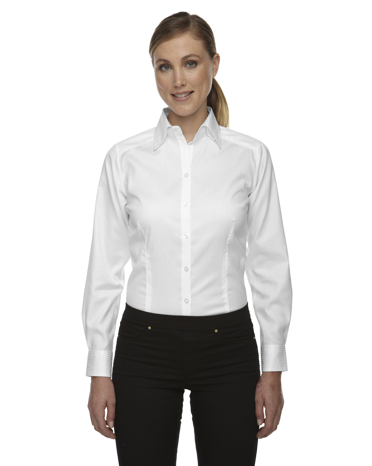 North end 78646 for 2 ply cotton dress shirt