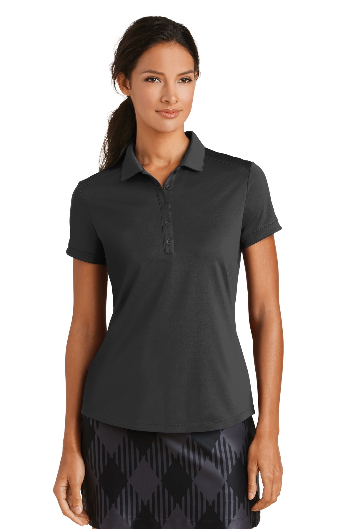 Nike 811807 for Dri fit collar shirts