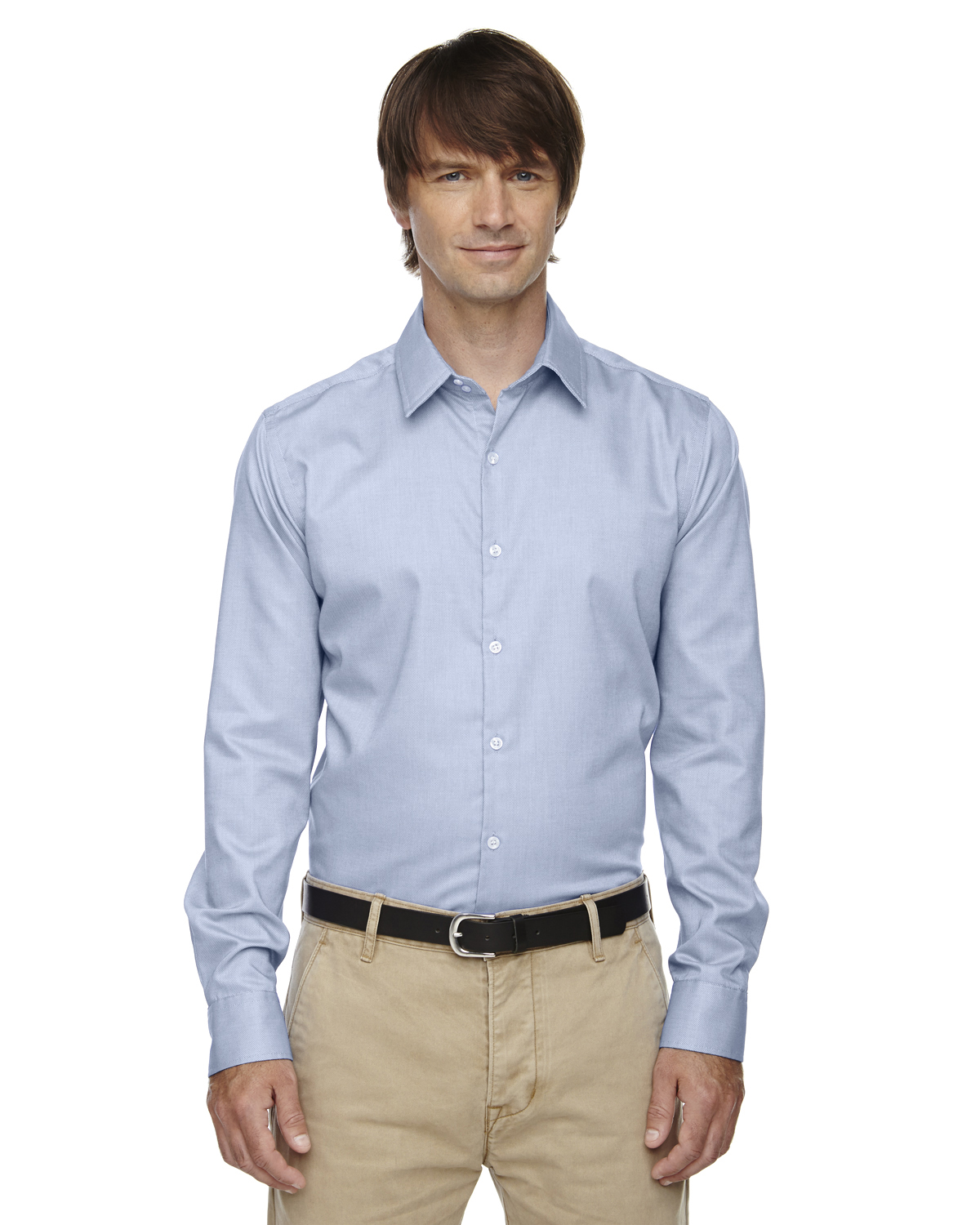 North end 88689 for 2 ply cotton shirts