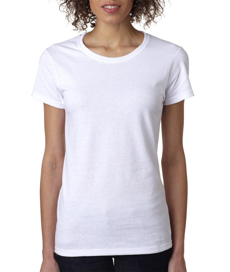 5000l gildan missy fit heavy cotton t shirt gildan t for Thick t shirts brands