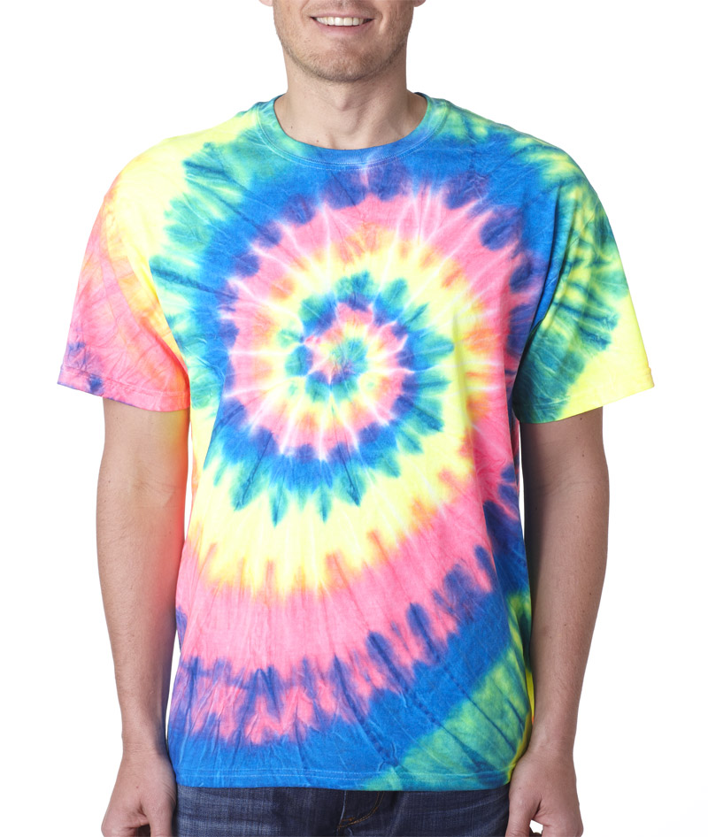 Dyenomite 69 for Bulk neon t shirts
