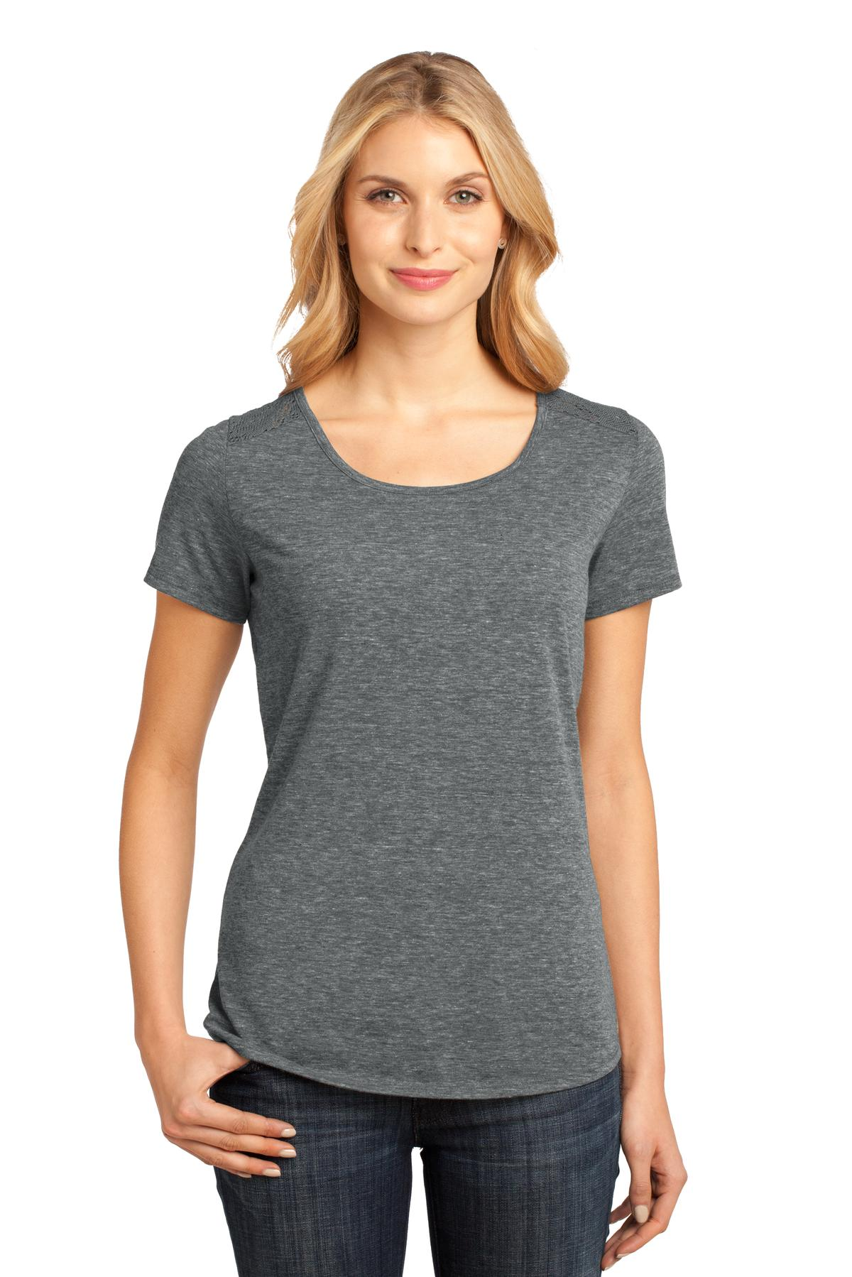 Grey Womens Shirt