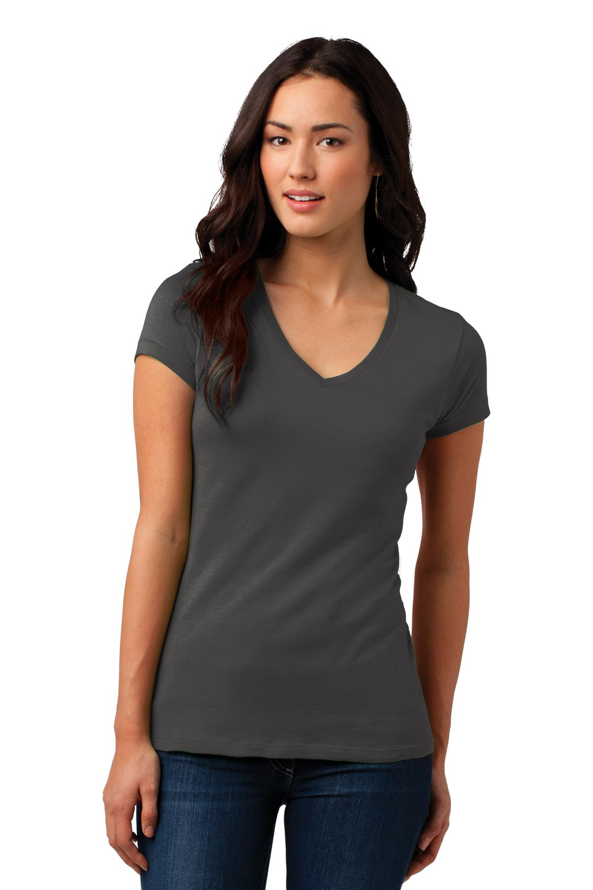 c8db397d5c1ea7 District Clothing DT4501 - blankstyle.com