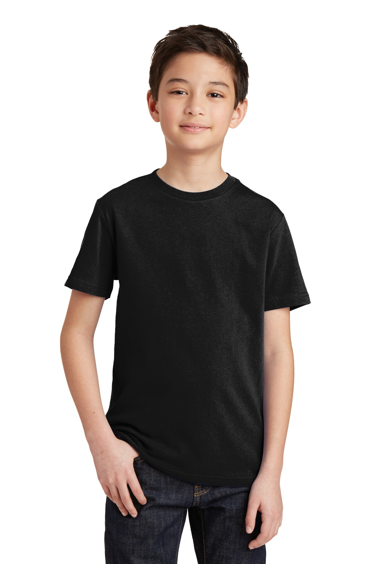 Mens Black Shirts