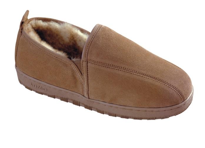australian sheepskin slipper mens romeo  style number  m0104