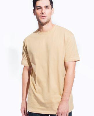 Cotton Heritage MC1086 Men's Heavy Weight T-Shirt