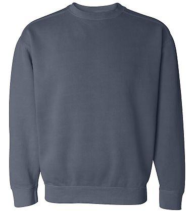 1566 Comfort Colors Pigment Dyed Crewneck Sweatshirt