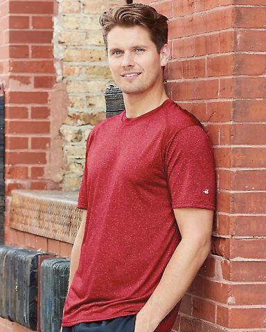 4320 Badger Badger - Pro Heather T-Shirt - 4320