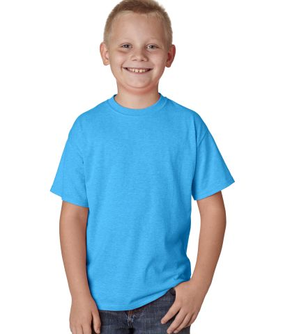 H420y Hanes Youth X Temp Performance T Shirt Blank