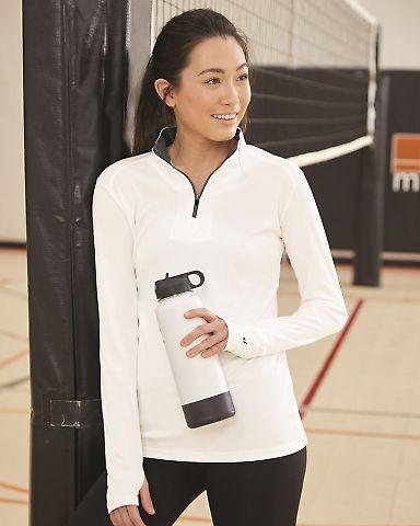 Badger Sportswear 4103 B-Core Women's Quarter-Zip Catalog