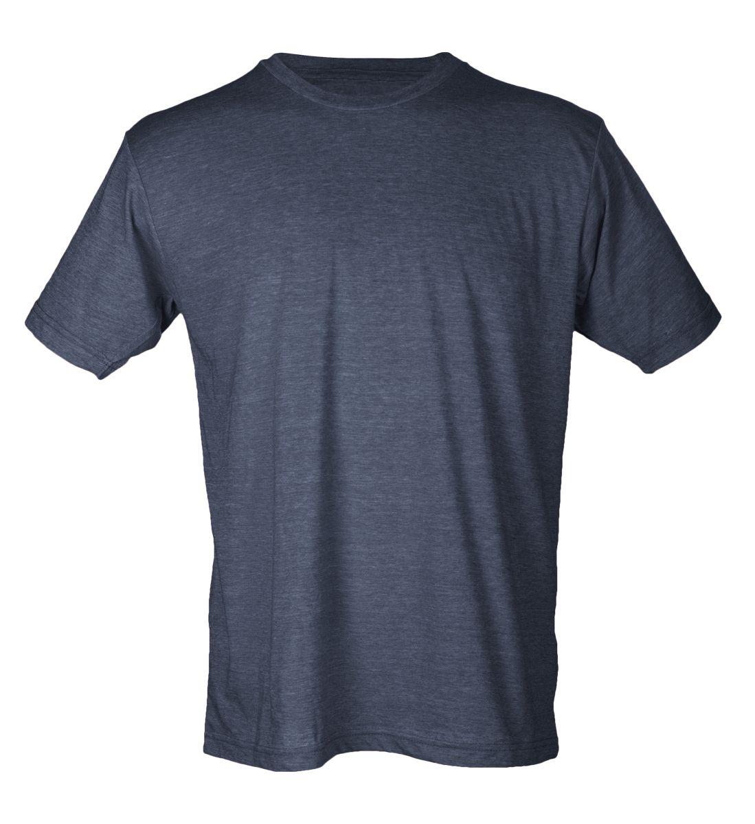 Womens Crew Neck T Shirt