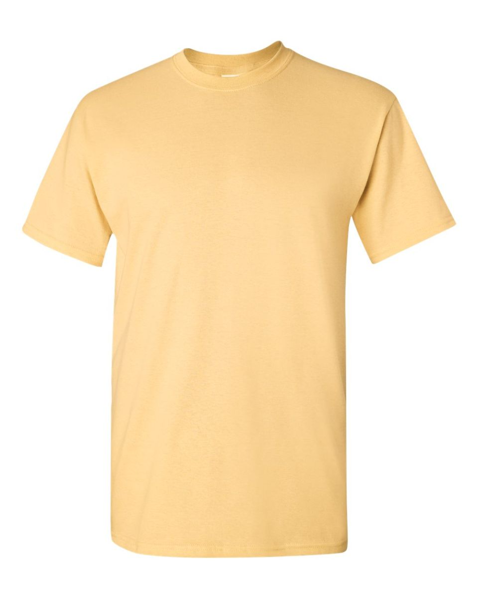 Gildan 5000 for Thick t shirts brands