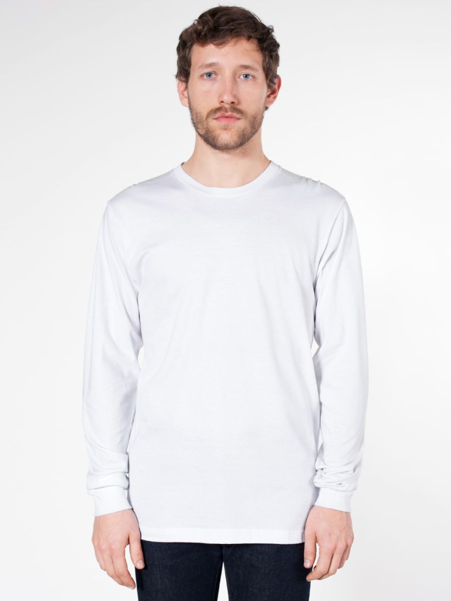 American Apparel Wholesale T Shirts Made In Usa Male