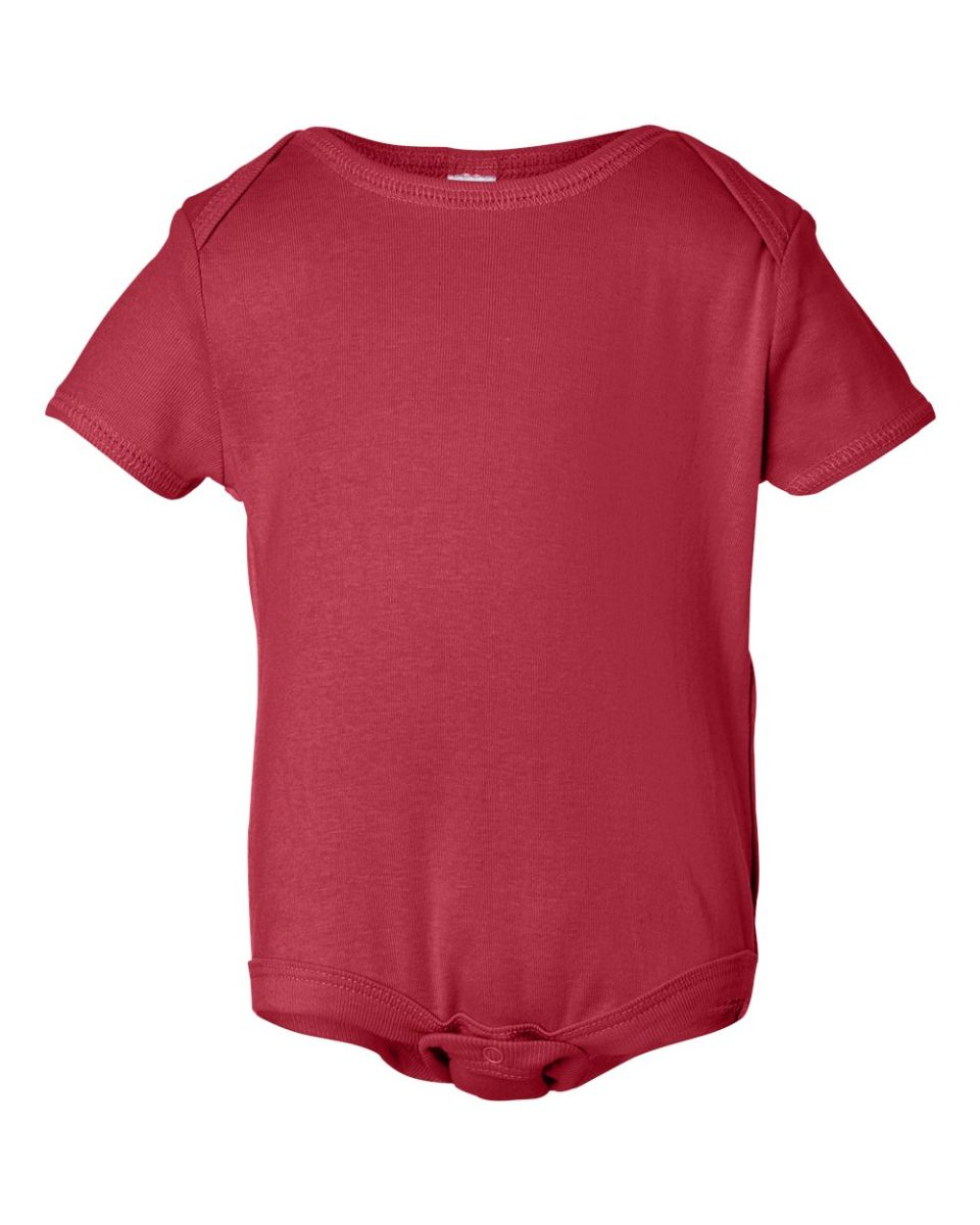 Canvas 100 for Baby onesie t shirt