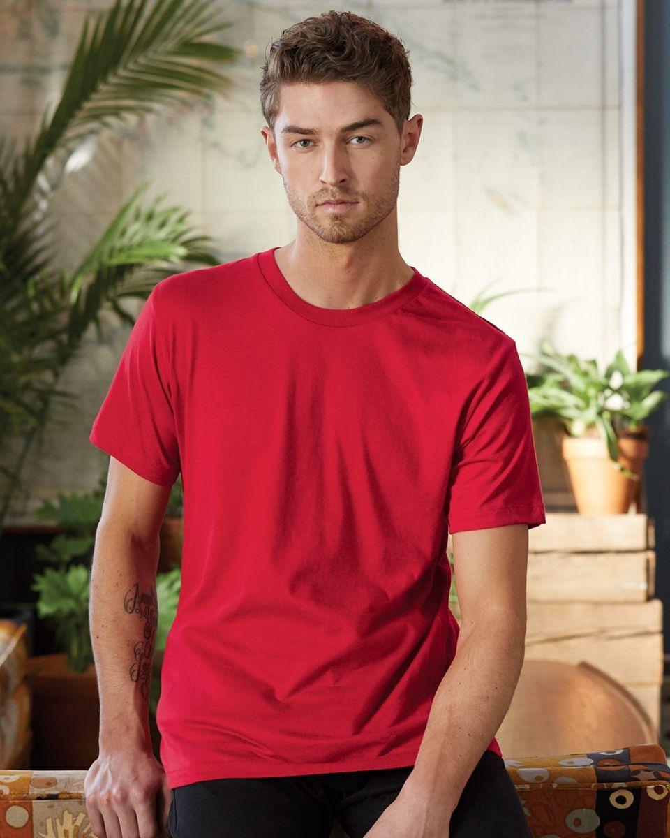 AA1070 Alternative Apparel Basic T-shirt