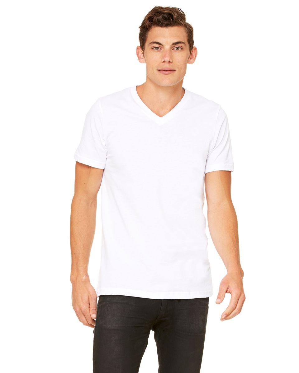 Bella canvas 3005 for 100 ringspun cotton t shirt wholesale