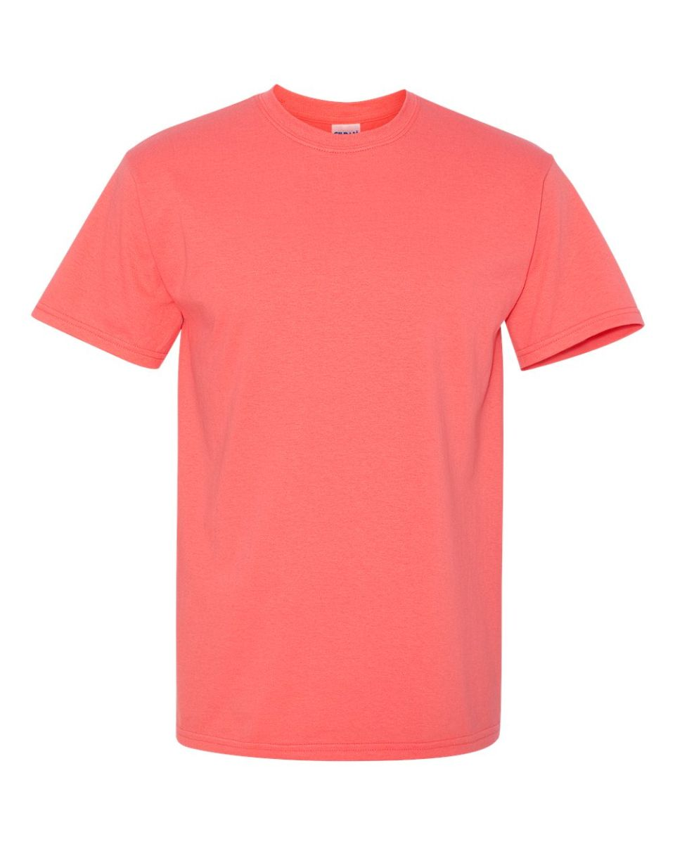 Mens Colored T Shirts