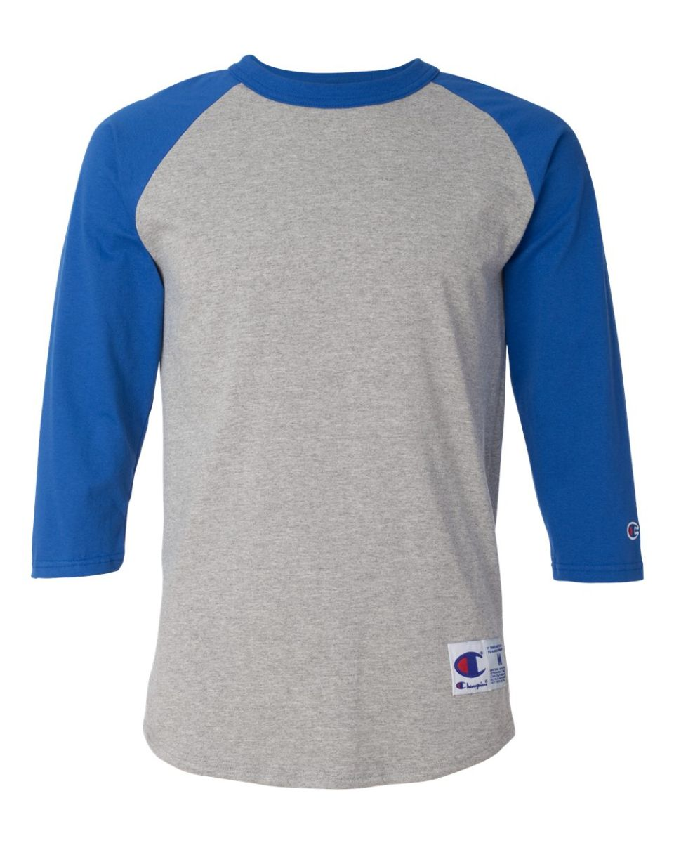 Champion Clothing T1397 - blankstyle.com