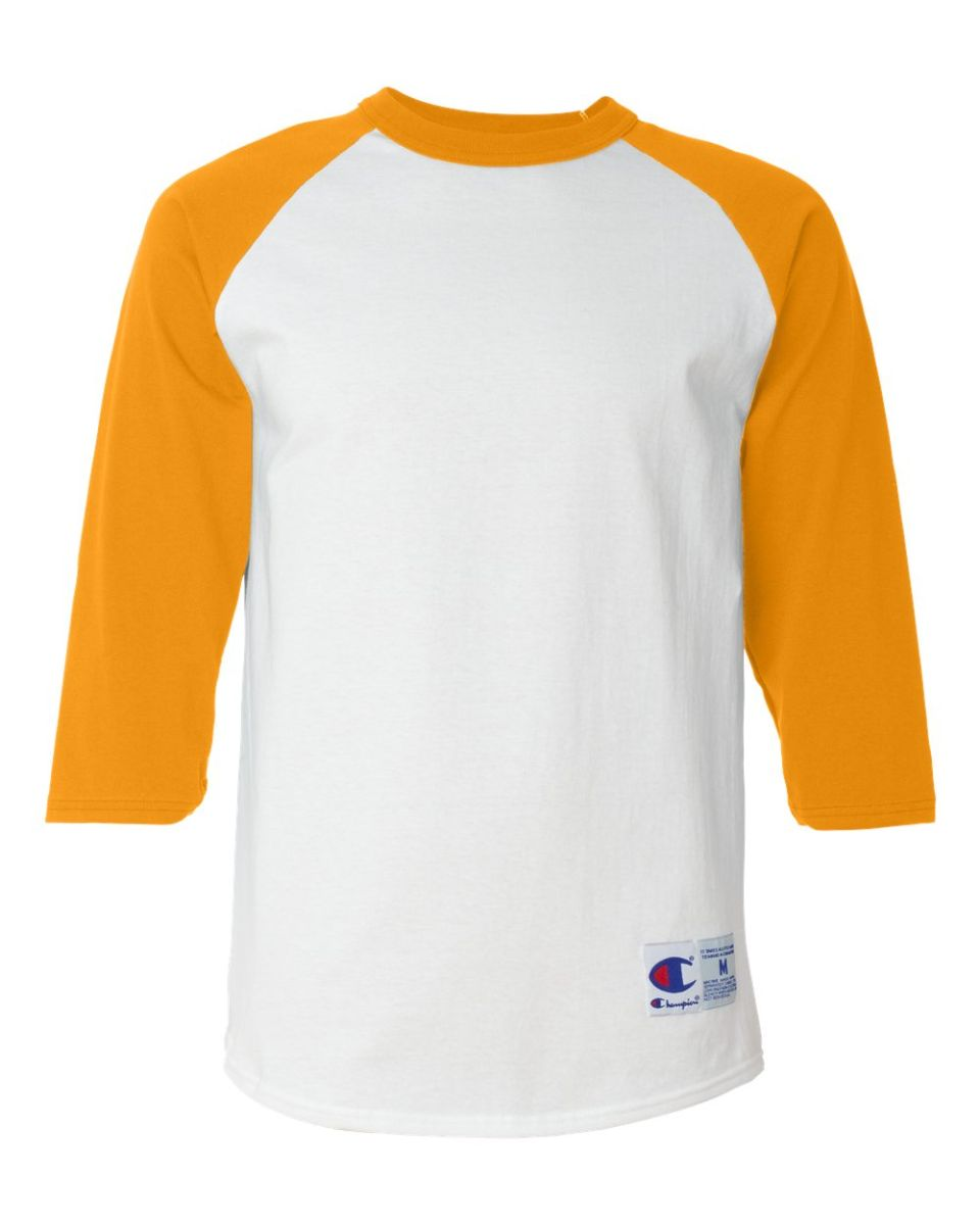 Womens Raglan Tee Shirts