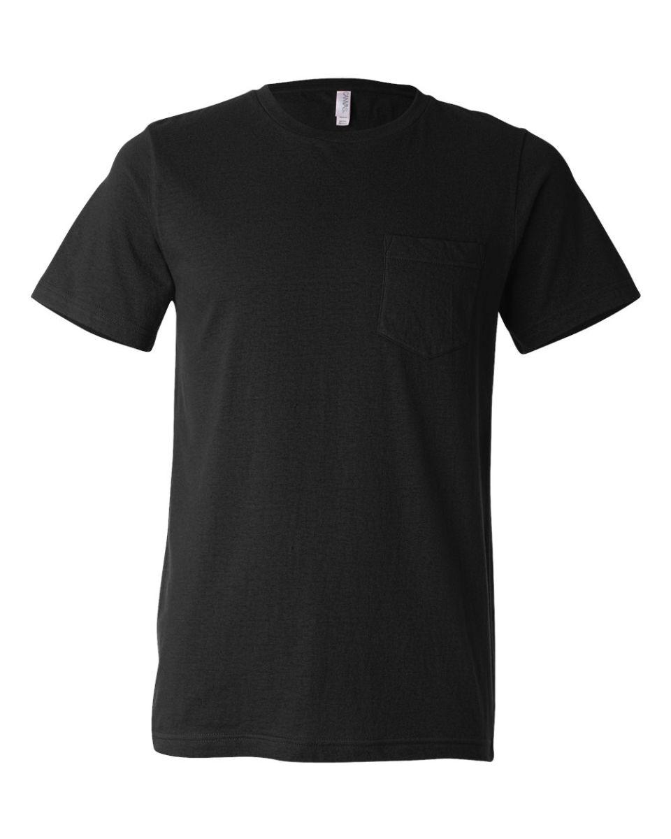 Mens Pocket Shirts