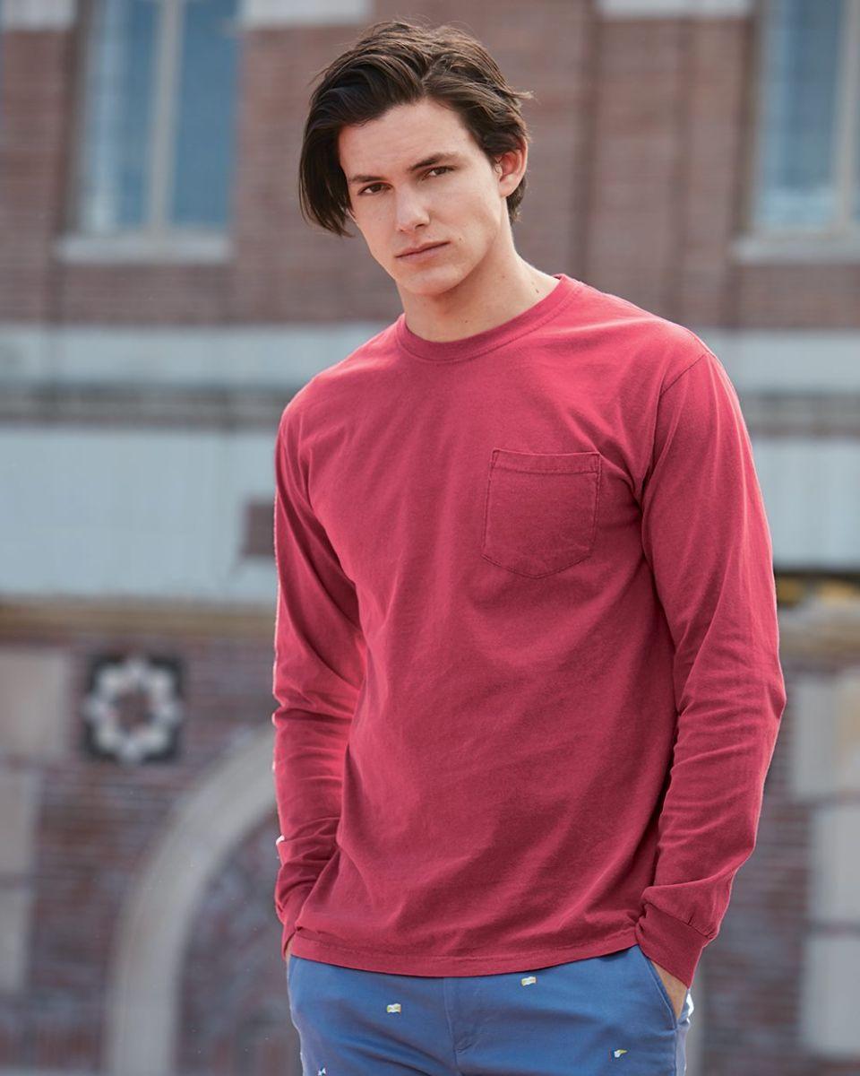 oz cotton shirts colors shirt comforter comfort wholesale apparel bulkthreads men color and mens s products ringspun t m rs com