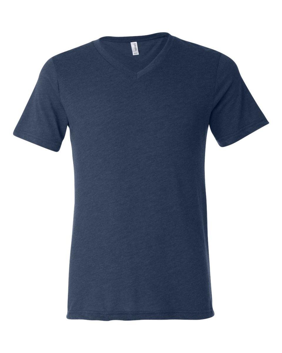 V Neck Womens T Shirts