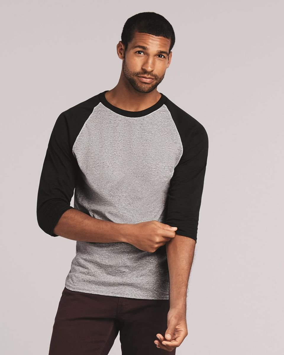 Shop eBay for great deals on Raglan T-Shirts for Men. You'll find new or used products in Raglan T-Shirts for Men on eBay. Free shipping on selected items.