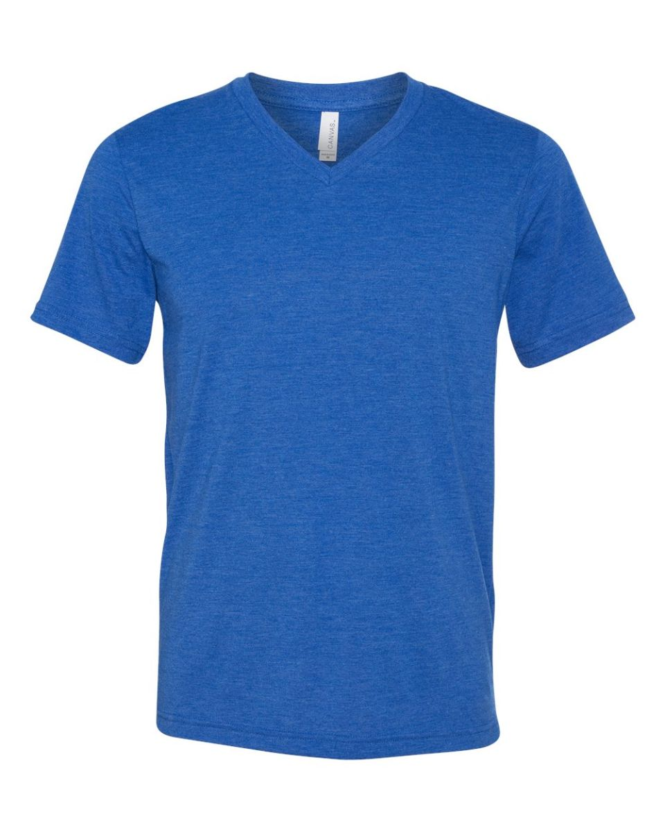 Mens Black T Shirts V Neck
