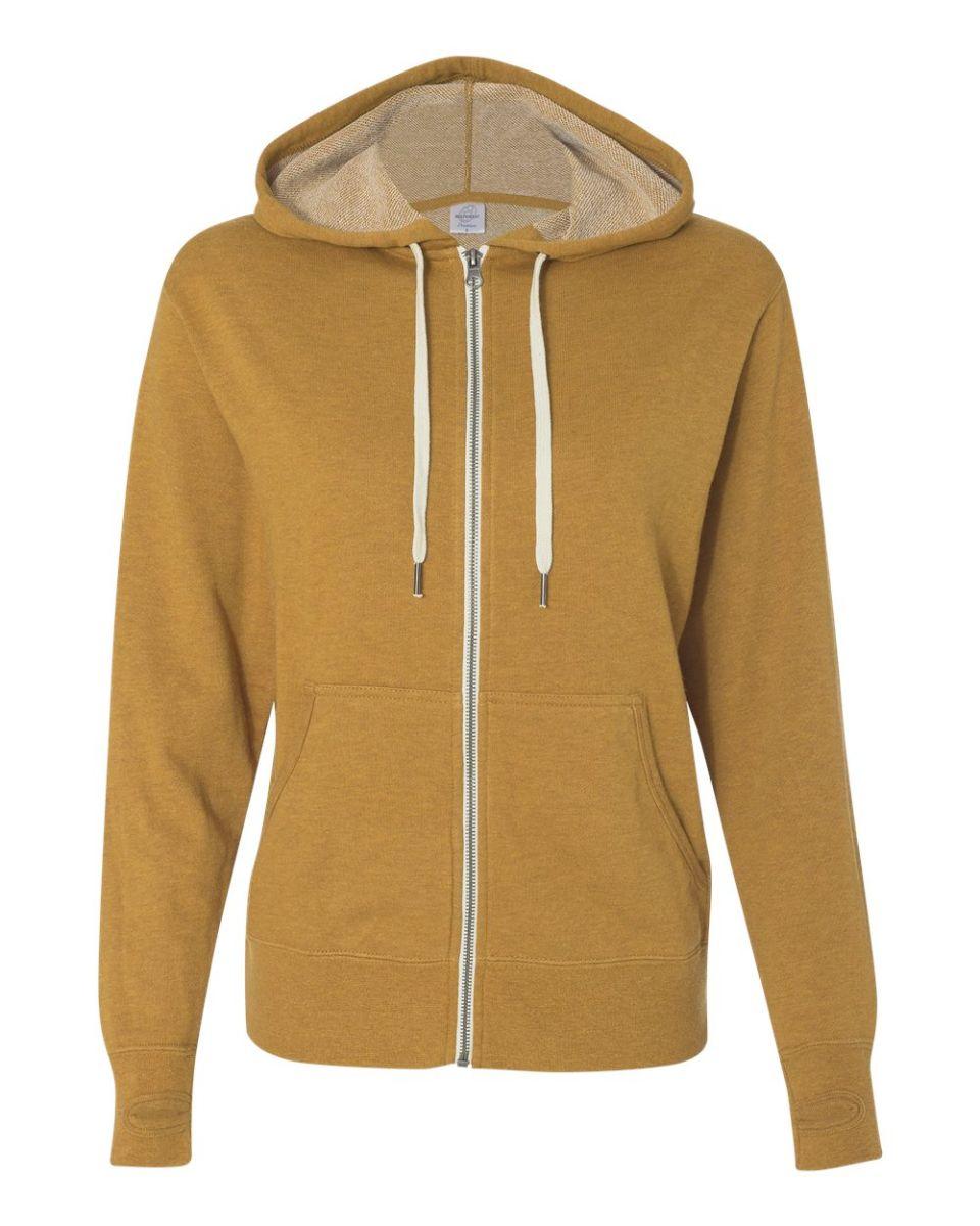Thumbhole hoodie