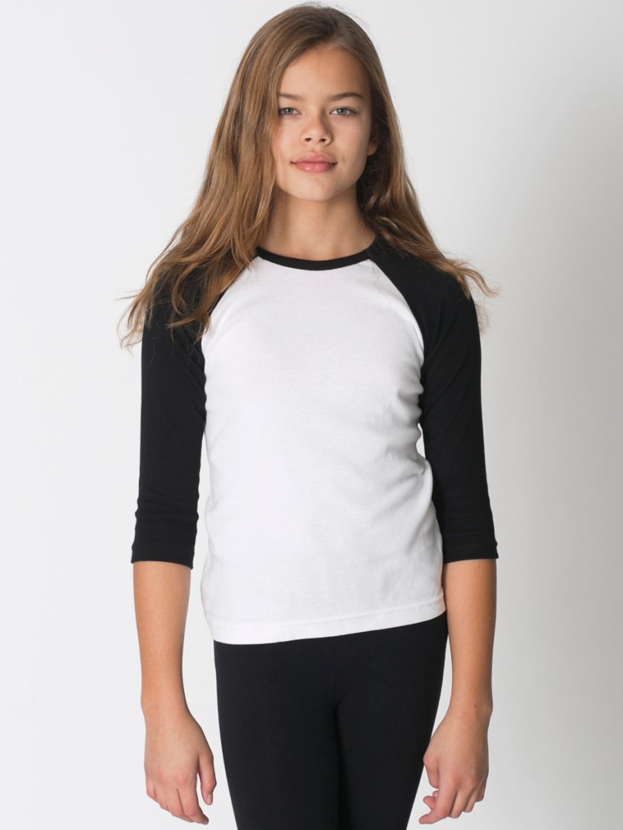 american apparel wholesale t shirts made in usa image