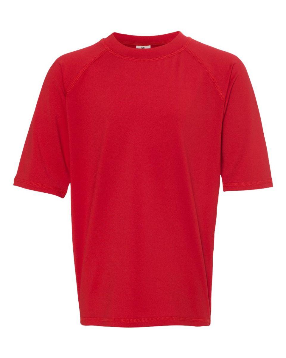 Burnside 4150 Rash guard shirts kids