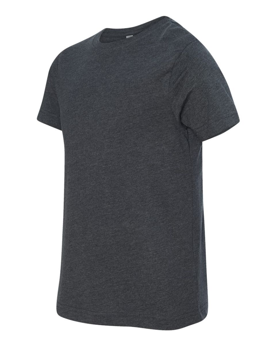 6105 Lat Youth Fine Jersey Vintage T Shirt Blank Wholesale