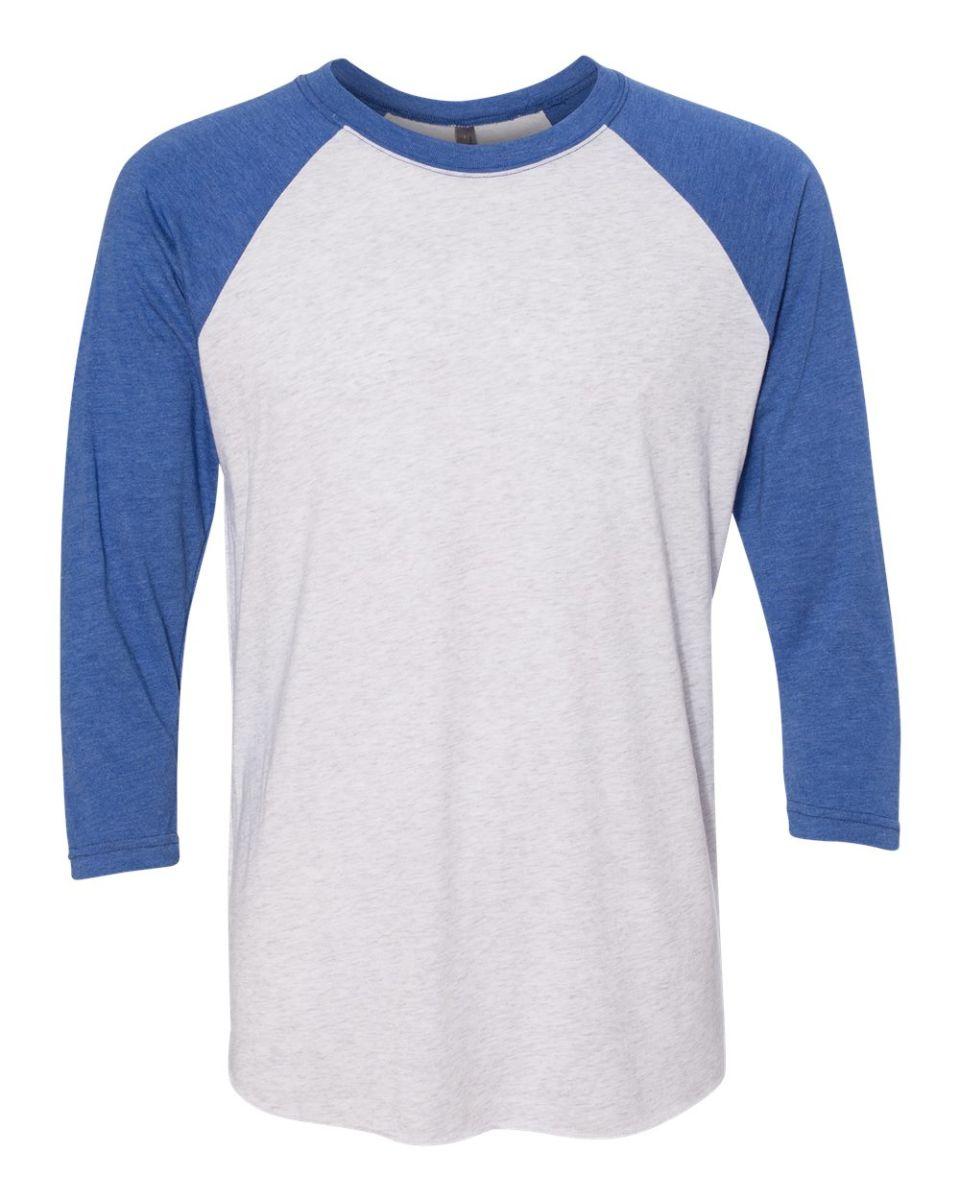 d1db62c599d5 ... baseball shirt; next level 6051 blankstyle com ...