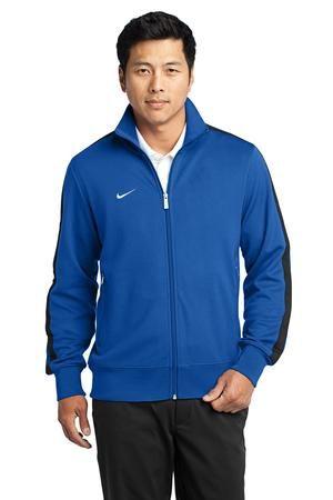Nike Golf Jacket Womens