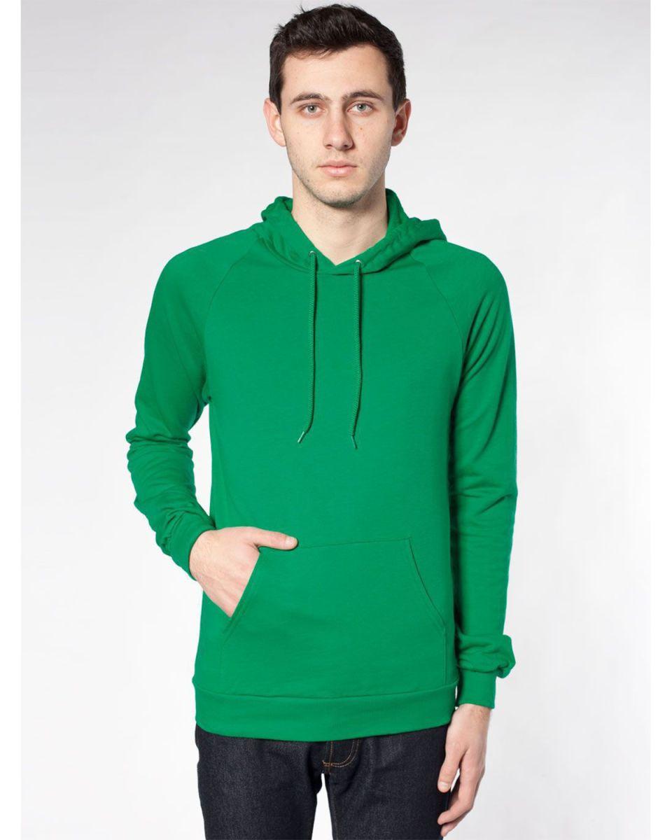 American hoodie