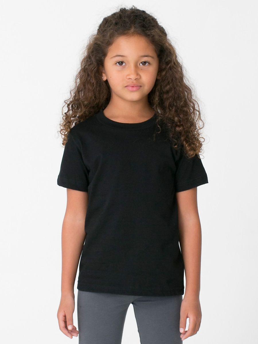 Black t shirt unisex - Neon Green Black