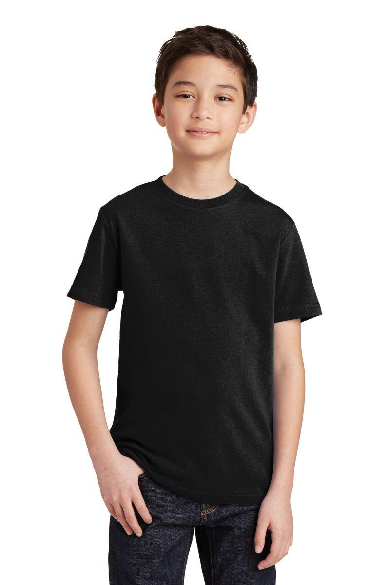 District clothing dt5000y for Dark denim toddler shirt