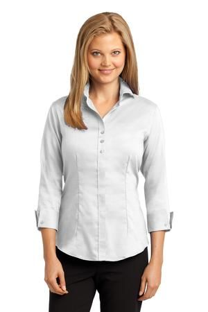 Red house rh69 for Ladies non iron shirts