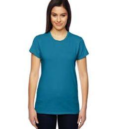 01127C2 Alternative Ladies' Organic Cotton Short-Sleeve T-Shirt