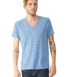 Alternative Apparel 1932 Unisex Boss V-Neck T-shirt