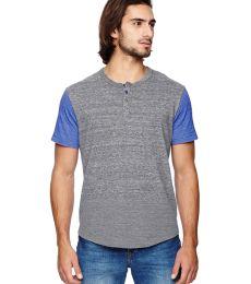 01963E1 Alternative Men's Home Run Eco-Jersey T-Shirt
