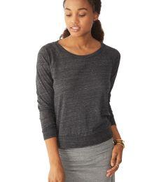 Alternative Apparel 1990e1 Ladies Eco Oversized Sweater
