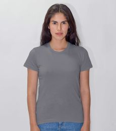 Los Angeles Apparel 21002 Ladies Fine Jersey Tee
